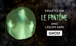 Photo du Fantôme